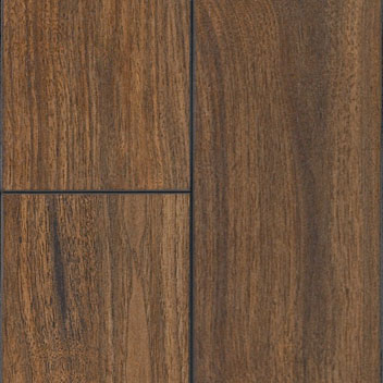 Mannington Time Crafted Walnut Classic Laminate Flooring - 26722