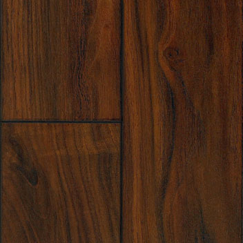 Mannington Time Crafted Walnut Heirloom Laminate Flooring - 26723