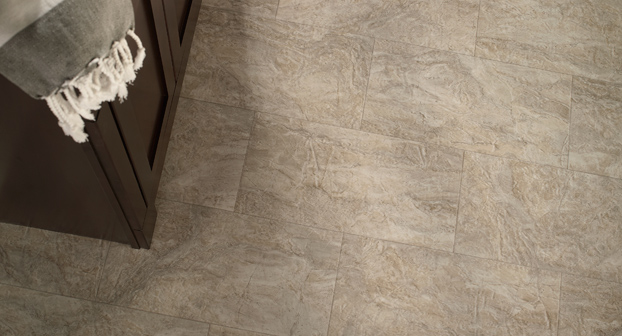 Mannington Serena Pebble Beach Fiberglass Flooring ALT341