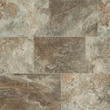 Mannington Colorado Pebble Bed Fiberglass Flooring - SHD173