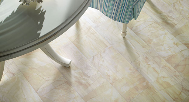 Mannington Beach Haven Sunset Fiberglass Flooring - SHD130