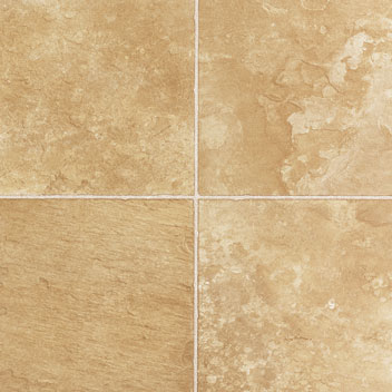 Mannington Canyon Ridge Prarie Beige Resilient Flooring - 41222