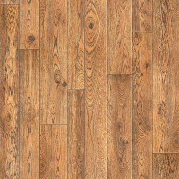 Mannington Hampton Hickory Honey Resilient Flooring - 3932