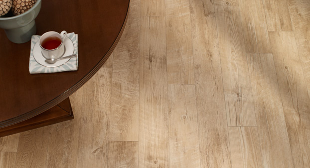 Mannington Somerset Beach Resilient Flooring - DR160