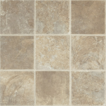 Mannington Riverwalk Stone Resilient Flooring - DR131