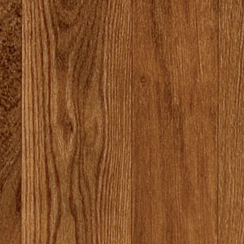 Mannington Carolina Oak Chestnut Resilient Flooring - 17300