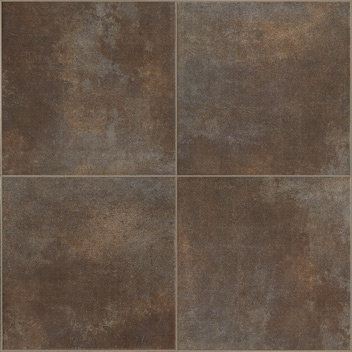 Mannington Porcelain Flooring Cityscape Brownstone