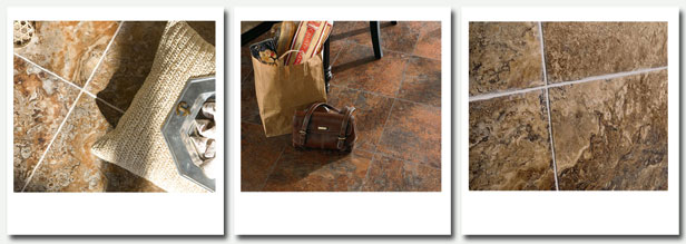 Adura Vinyl Flooring and Adura Grout