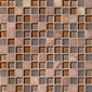 Mannington Accent Gallery Coral Blend Porcelain Tile - A01MMM