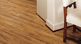 Resilient Flooring Installation Instructions