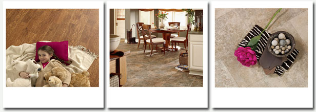 Fiberglass Floors, Soft Floor Tiles