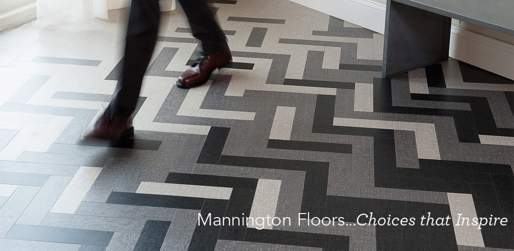 Mannington Flooring Resilient Laminate Hardwood And