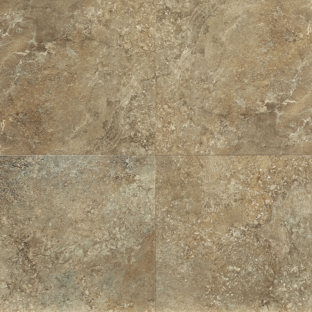 Groutable luxury vinyl tile flooring Vinyl tile floor