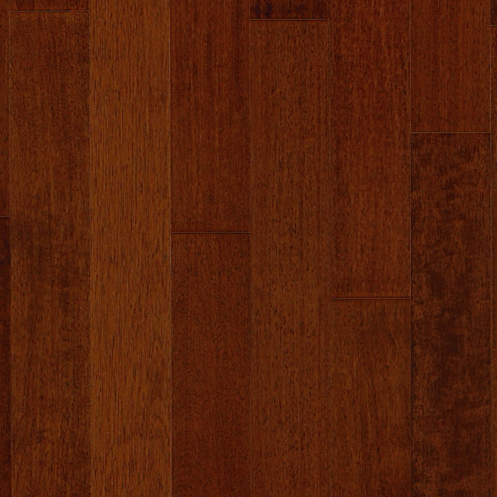 Quick view atlantis prestige brazilian cherry sun kissed for Cherry hardwood flooring
