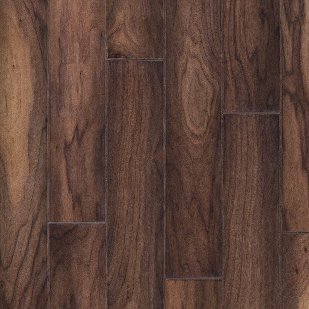 Mannington hardwood lexington wood floors for Walnut flooring