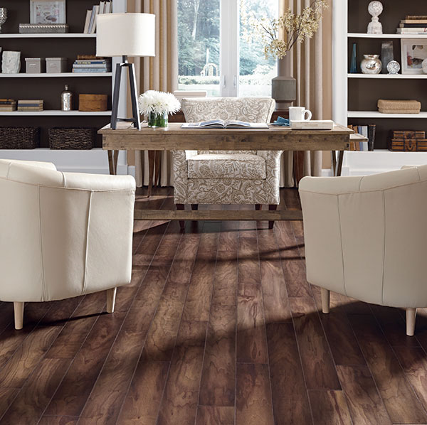 Handcrafted Hardwood flooring collection