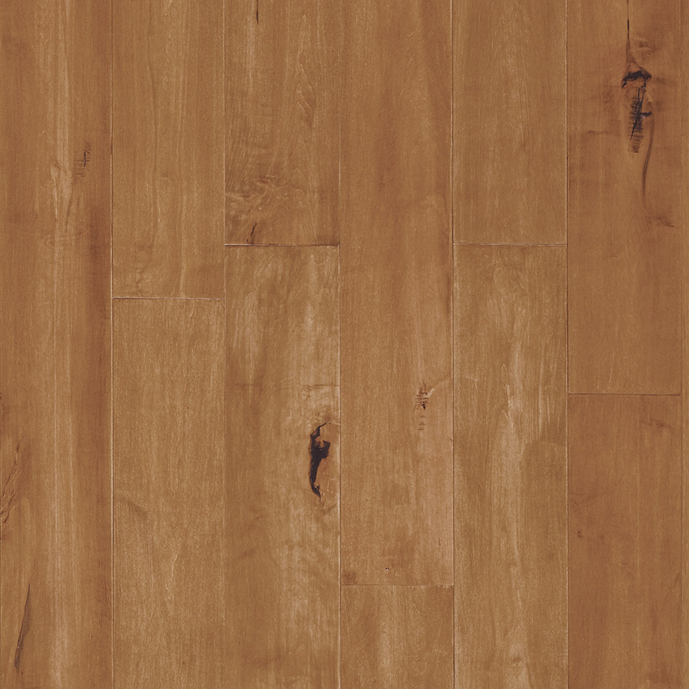 Wood floors hardwood floors mannington flooring for Maple hardwood flooring