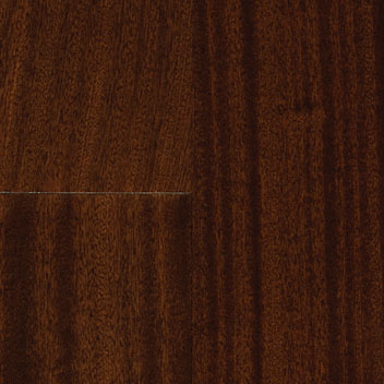 Mannington African Sapele Coffee Wood Floors