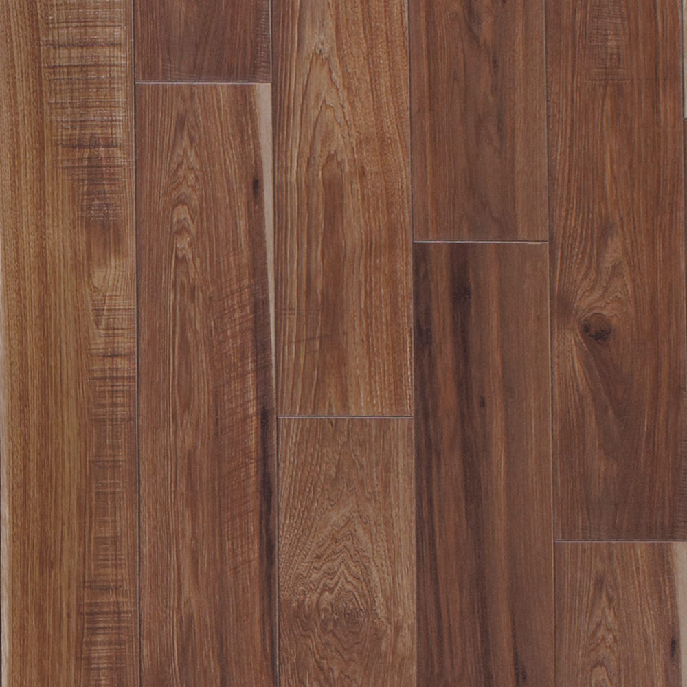 Quick view sawmill hickory leather for Mannington laminate flooring