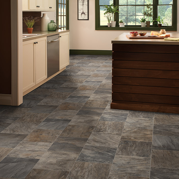Mannington vinyl sheet flooring