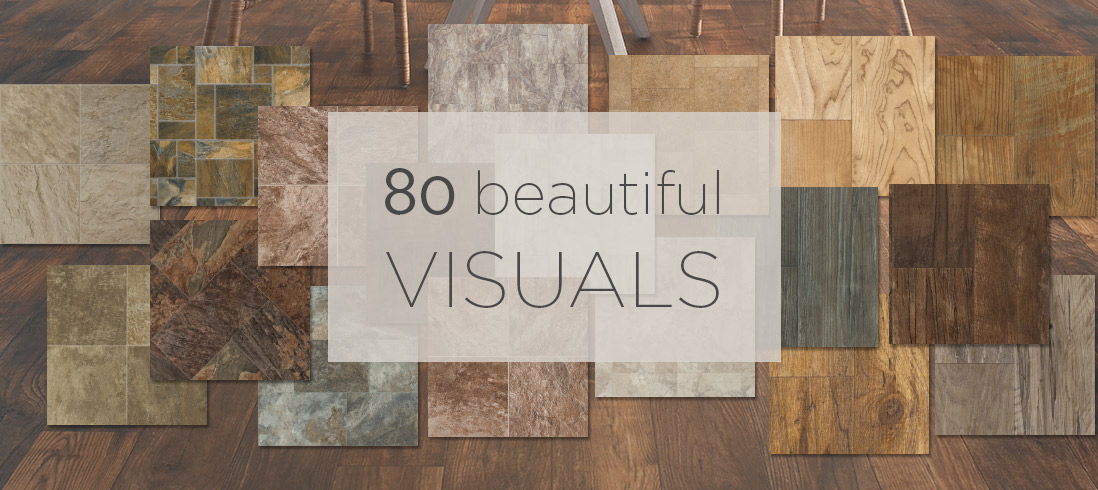 About Luxury Vinyl Tile And Plank Sheet Flooring Simple