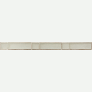 Mannington Accent Gallery White Rose Frosted Porcelain Tile - WRGLF