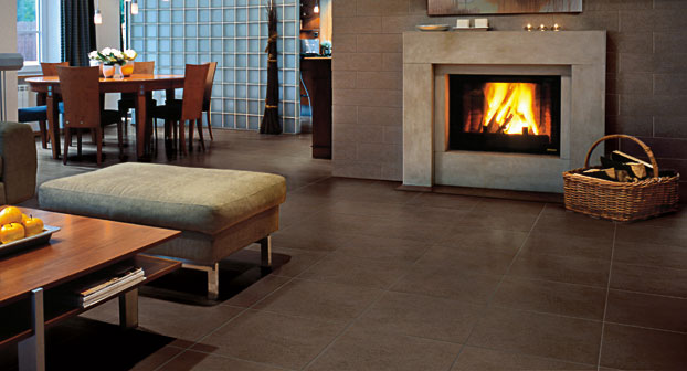 Mannington Metro Midtown Porcelain Tile - ME4T18RS