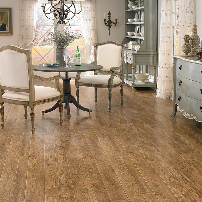 Mannington Resilient Vinyl Flooring American Hickory