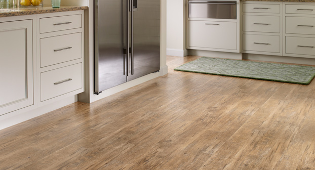 Mannington Black Mountain Acorn Fiberglass Flooring ALT400
